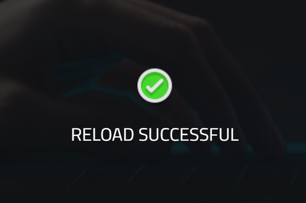 How to Reload